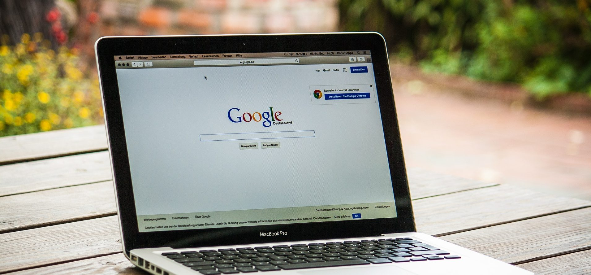A Google hivatalosan eltörölte a link parancsot
